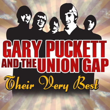 Gary Puckett & The Union Gap - Their Very Best