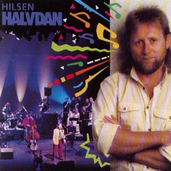 Halvdan Sivertsen - Hilsen Halvdan