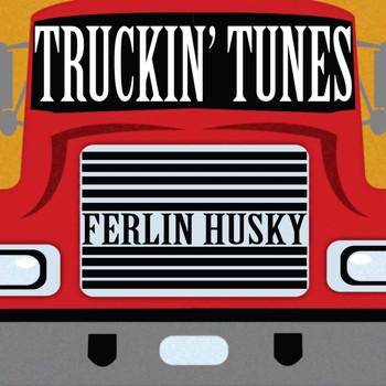 Ferlin Husky - Truckin' Tunes