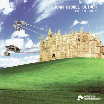 Joan Miquel Oliver - Live in Paris