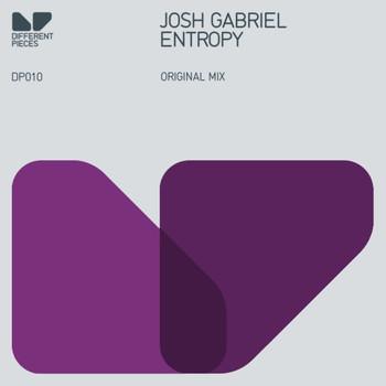 Josh Gabriel - Entropy