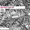Isis Soli - Toyke Ep