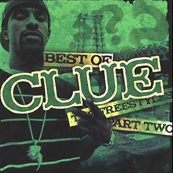 DJ Clue - Best Of The Freestyles Vol. 2