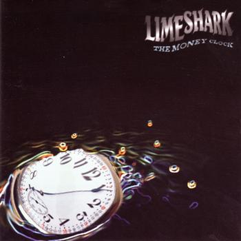Lime Shark - The Money Clock