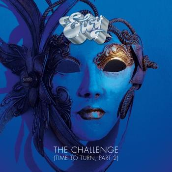 Eloy - The Challenge
