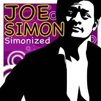 Joe Simon - Simonized