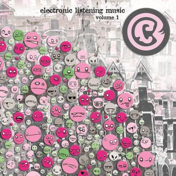Various Artists - Electronic Listening Music Vol I