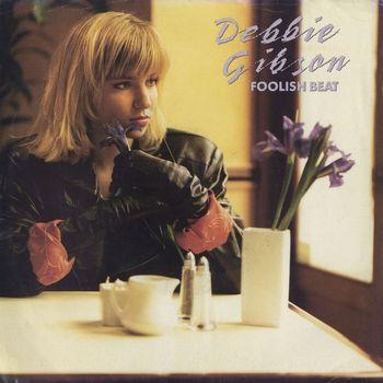 Debbie Gibson - Foolish Beat / Foolish Beat [Instrumental] [Digital 45]