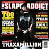 Traxamillion - The Slapp Addict