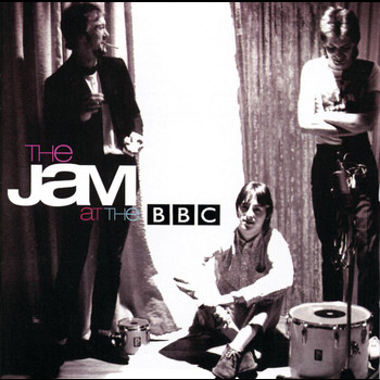 The Jam - The Jam At The BBC
