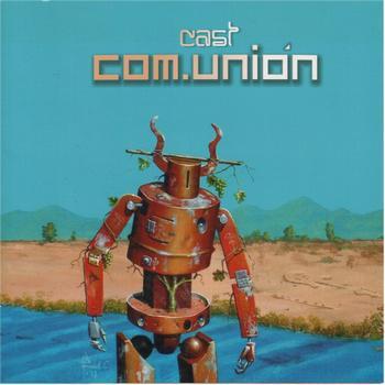 Cast - Com.union