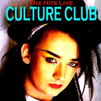 Culture Club - The Hits Live