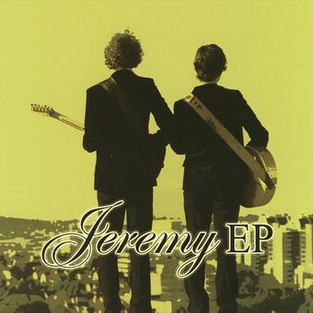 Jeremy - Jeremy EP