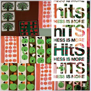 Hess Is More - Hits - Bonus Version