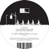 DJ Hidden - The Words Below (Limited Vinyl Series, Pt. 3) - Single