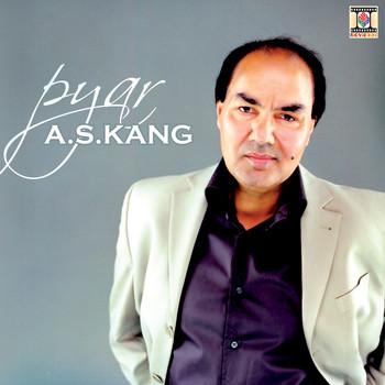 A.S. Kang - Pyar