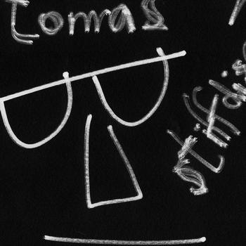 Tomas Andersson - Stiff Disco