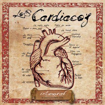 Los Cardiacos - Integral