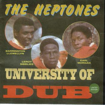The Heptones - University Of Dub