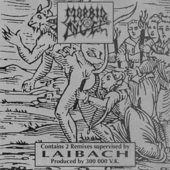 Morbid Angel - Laibach Remixes