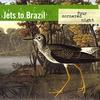 Jets To Brazil - Four Cornered Night (Explicit)