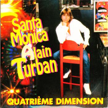 Alain Turban : Santa Monica (Medley) -