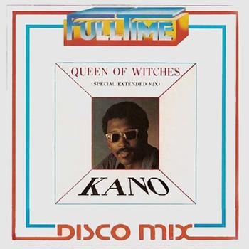 Kano - Queen of Witches / I Need Love