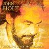 John Holt - His Story