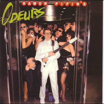 Odeurs - Ramon Pipin's