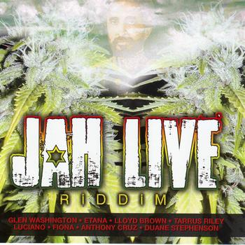 Various Artists - Jah Live Riddim