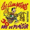 Los Campesinos - Pouillon - 30 ans de plaisir
