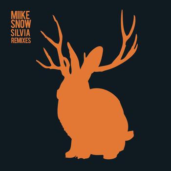 Miike Snow - Silvia