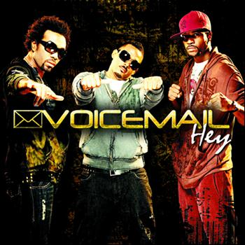 Voicemail - Hey