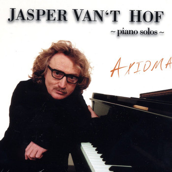 Jasper van't Hof - Axioma
