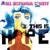 Mull Historical Society - This Is Hope