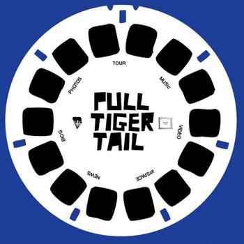 Pull Tiger Tail - The Lost World