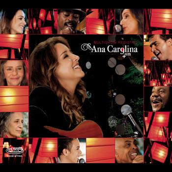 Ana Carolina - Ana Car9lina+um