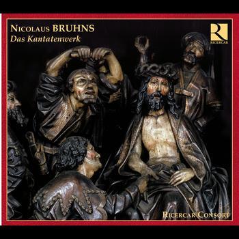 Ricercar Consort - Bruhns: Das Kantatenwerk