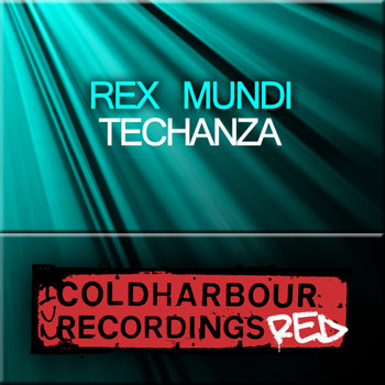 Rex Mundi - Techanza