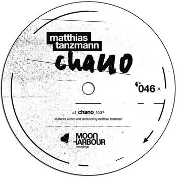 Matthias Tanzmann - Chano