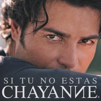 Chayanne - Si No Estás