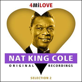 Nat King Cole - Mona Lisa - 4 Mi Love EP