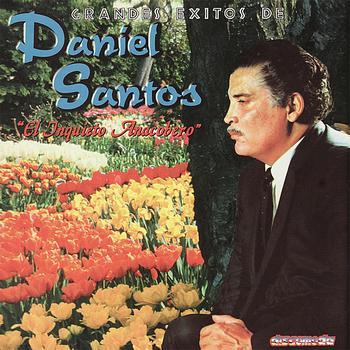 Daniel Santos - Grandes Exitos de Daniel Santos - El Inquieto Anacobero