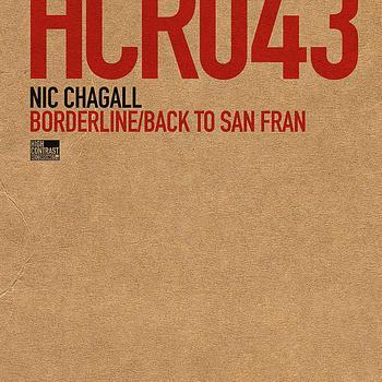 Nic Chagall - Bordeline / Back To San Fran