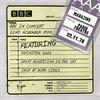 Magazine - BBC In Concert