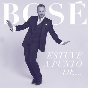 Miguel Bose - Estuve a punto de...