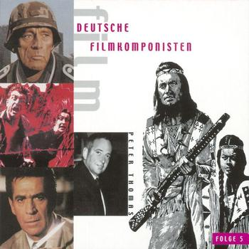 Peter Thomas - Deutsche Filmkomponisten Folge 5