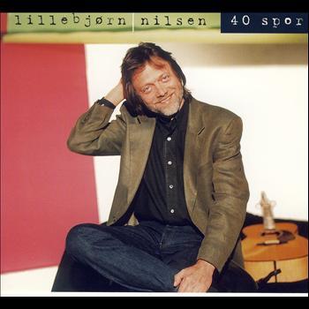 Lillebjørn Nilsen - 40 Spor [2 Cd]