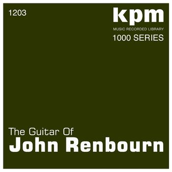 John Renbourn - The Guitar of John Renbourn