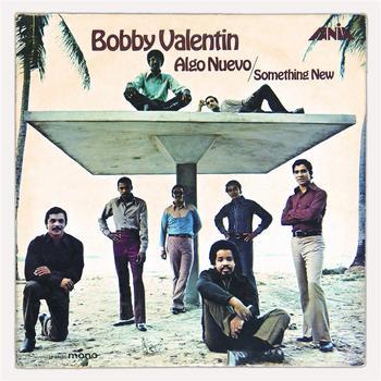 Bobby Valentin - Algo Nuevo